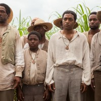 12 Years A Slave: Movie of the Year